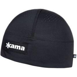 Běžecká čepice Kama A87 Velikost: L / Barva: černá