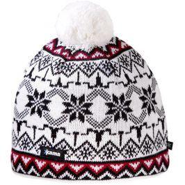 Pletená Merino čepice Kama A106 Velikost: Uni / Barva: bílá
