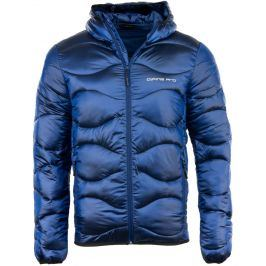 Pánská bunda Alpine Pro Assas Velikost: M / Barva: modrá