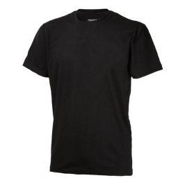 Pánské triko Progress Barbar 24GZ Velikost: XXL / Barva: černá