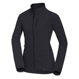 Dámská strečová bunda Northfinder Emersyn Velikost: S / Barva: černá
