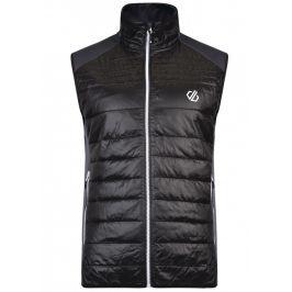 Pánská vesta Dare 2b Mountfusion Vest Velikost: XXXL / Barva: černá