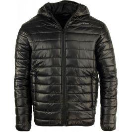 Pánská bunda Alpine Pro Fran Velikost: L / Barva: černá