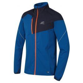 Pánská bunda Hannah Ksawery Velikost: M / Barva: modrá
