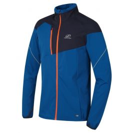 Pánská bunda Hannah Ksawery Velikost: XL / Barva: modrá