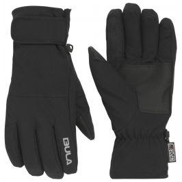 Rukavice Bula Everyday Gloves Velikost rukavic: XL / Barva: černá