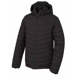 Pánská péřová bunda Husky Donnie M Velikost: XXL / Barva: šedá