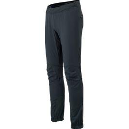 Dětské běžecké kalhoty Silvini Melito CP1329 Dětská velikost: 134-140 / Barva: černá