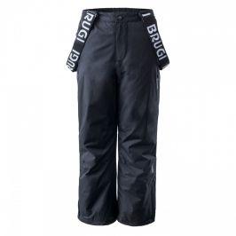 Dětské kalhoty Brugi 1AI4 Velikost: 134-140 / Barva: černá