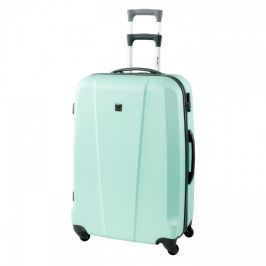 Kufr na kolečkách Elbrus Roma 110l Barva: světle modrá