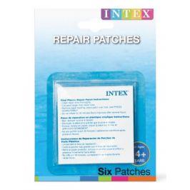 Sada na opravu Intex Repair Patches 59631NP