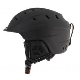 Přilba Axon Freeride Velikost helmy: 59 - 61 / Barva: černá