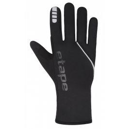 Rukavice Etape Lake WS+ Velikost rukavic: M / Barva: černá