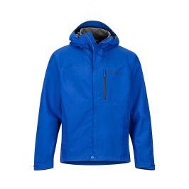 Pánská bunda Marmot Minimalist Jacket Velikost: M / Barva: světle modrá