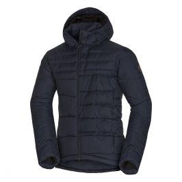 Pánská zimní bunda Northfinder Lukash Velikost: L / Barva: tmavě modrá