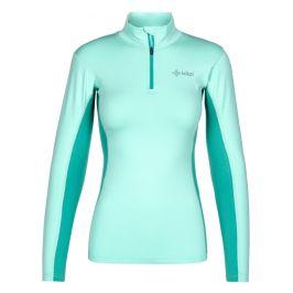 Dámské triko Kilpi Wilke-W Velikost: XL / Barva: světle zelená
