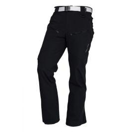 Pánské kalhoty Northfinder Jamal Velikost: XXL / Barva: černá