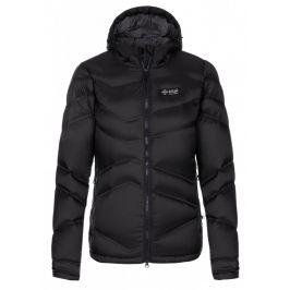 Dámská zimní bunda Kilpi Guus-W Velikost: M / Barva: černá