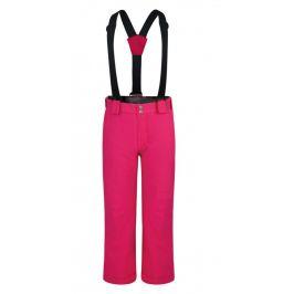Dětské kalhoty Dare 2b Outmove Pant Dětská velikost: 140 (9-10) / Barva: růžová
