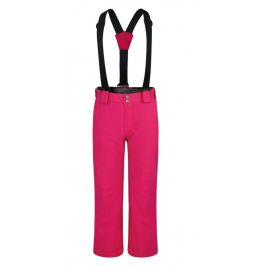 Dětské kalhoty Dare 2b Outmove Pant Dětská velikost: (14) / Barva: růžová