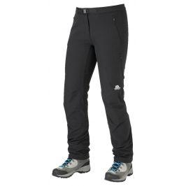 Dámské kalhoty Mountain Equipment Chamois Wmns Pant Long Velikost: XS (8) / Barva: černá