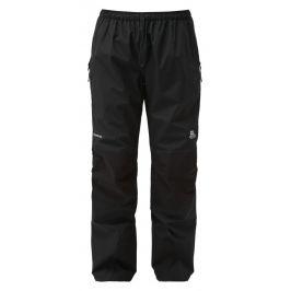 Dámské kalhoty Mountain Equipment Saltoro Wmns Pant Regular Velikost: XS (8) / Barva: černá