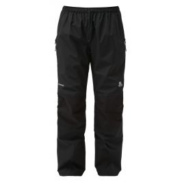 Dámské kalhoty Mountain Equipment Saltoro Wmns Pant short Velikost: M (12) / Barva: černá