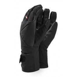 Pánské rukavice Mountain Equipment Cirque Glove Velikost rukavic: S / Barva: černá