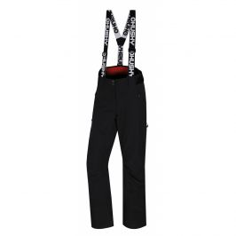 Dámské zimní kalhoty Husky Mitaly L Velikost: S / Barva: černá