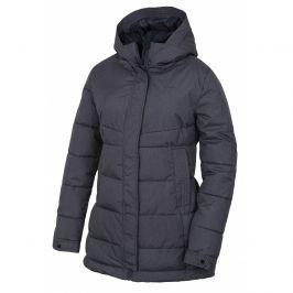 Dámský kabát Husky Nilit L Velikost: M / Barva: šedá