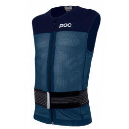 Chránič páteře Poc VPD Air vest Jr Velikost: M / Barva: modrá