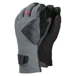 Pánské rukavice Mountain Equipment Randonnee Glove Velikost rukavic: S / Barva: šedá