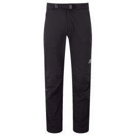 Pánské kalhoty Mountain Equipment Ibex Mountain Pant Velikost: S (30) / Barva: černá