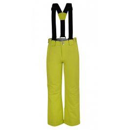 Dětské kalhoty Dare 2b Outmove Pant Dětská velikost: 160 (14) / Barva: žlutá