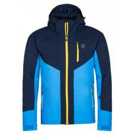 Pánská bunda Kilpi Tauren-M Velikost: XL / Barva: modrá