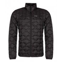 Pánská bunda Kilpi Papilon-M Velikost: XXL / Barva: černá
