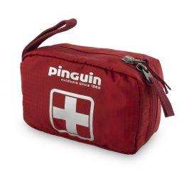 Lékárnička Pinguin First aid Kit S Barva: červená