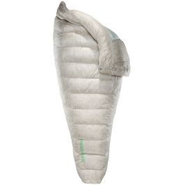 Therm-a-Rest Péřový Quilt Thermarest Vesper 20 UL Reg Barva: stříbrná