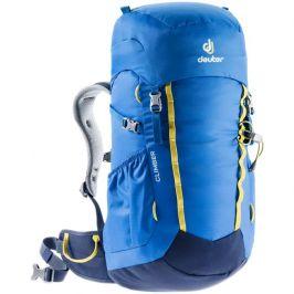Dětský batoh Deuter Climber Barva: modrá