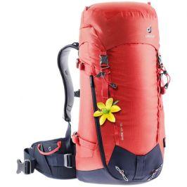 Dámský batoh Deuter Guide 32+ SL Barva: červená