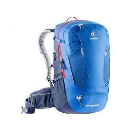 Batoh Deuter Trans Alpine 30 Barva: modrá