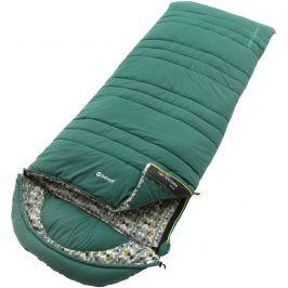 Spacák Outwell Camper Supreme Barva: zelená