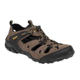 Sandály Bennon Clifton Sandal Velikost bot (EU): 41 / Barva: hnědá