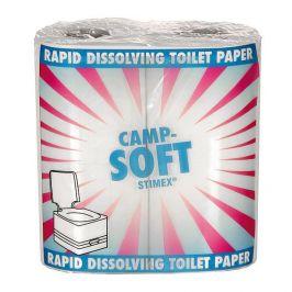 Toaletní papír Stimex Super Soft Barva: bílá