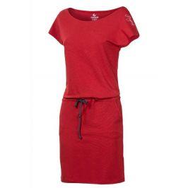 Šaty Progress OS Martina 24HX Velikost: S / Barva: červená