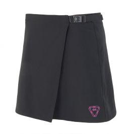 Cyklistická sukně Sensor Luna Velikost: M / Barva: černá
