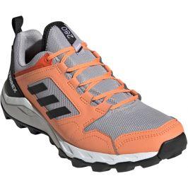 Dámské boty Adidas Terrex Agravic Tr W Velikost bot (EU): 37 (1/3) / Barva: oranžová