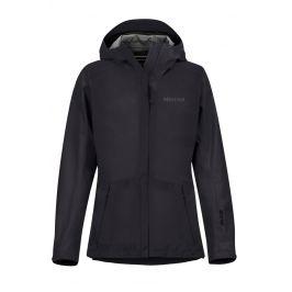 Dámská bunda Marmot Wm's Minimalist Jacket Velikost: M / Barva: černá