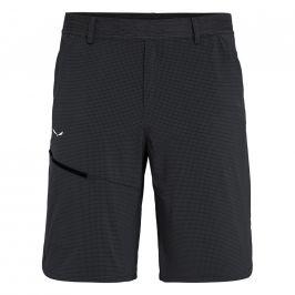 Pánské kraťasy Salewa Puez 3 DST M Shorts Velikost: L / Barva: černá/šedá