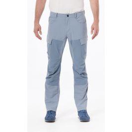 Pánské kalhoty Northfinder Rohin Velikost: L / Barva: šedá